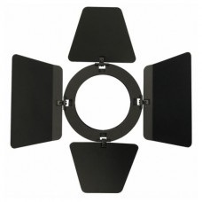 Showtec Compact Studio Beam Barndoor