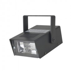 Showtec Mini Strobe 15w