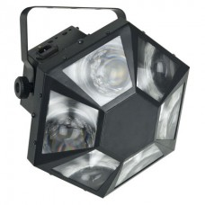 Showtec Zipp LED DMX