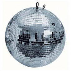 Showtec Large Mirrorballs 40cm to 200cm