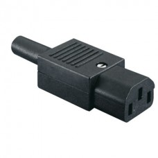 IEC Female Connector