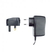 Showtec Euro Power Supply Adaptor