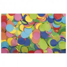 Showtec 1Kg Show Confetti Circles