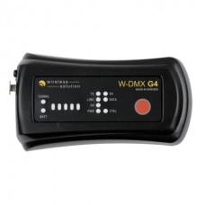 Showtec W-DMX Micro Receiver