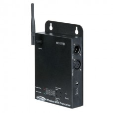Showtec Wireless DMX Transceiver