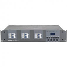 Showtec DDP-610T Dimmer Pack