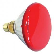 Showtec Par 38 E27 Coloured Lamp