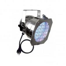 Showtec LED Par 56 Short Polished
