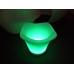 LED 4 Lip Ice Bucket