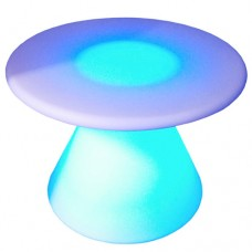 LED Round Table
