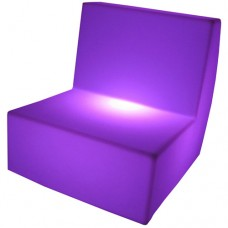 LED Centre Sofa
