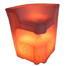LED Bar Corner Section