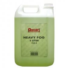 Antari 5L Fog Fluid Heavy