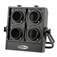 Showtec Stage Blinder 4 Black