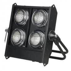 Showtec Stage Blinder 4 DMX Black
