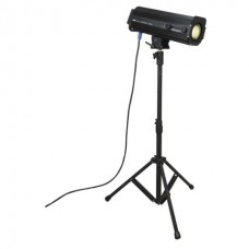 Showtec 120w LED Followspot with Stand