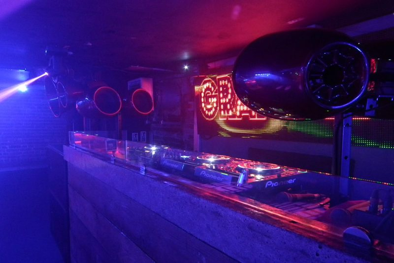 Grand Elektra – Nightclub
