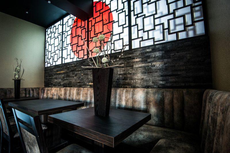 Wabi – Restaurant