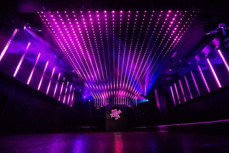 Revenge – Nightclub