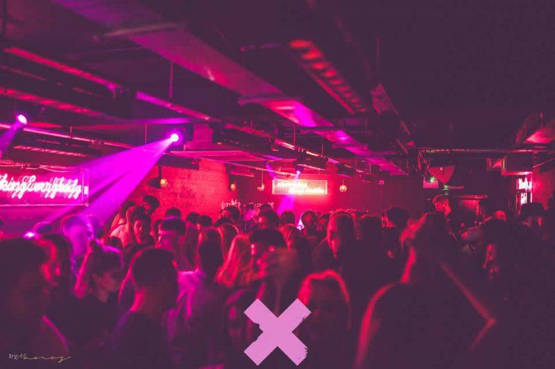 Alexanders – Nightclub