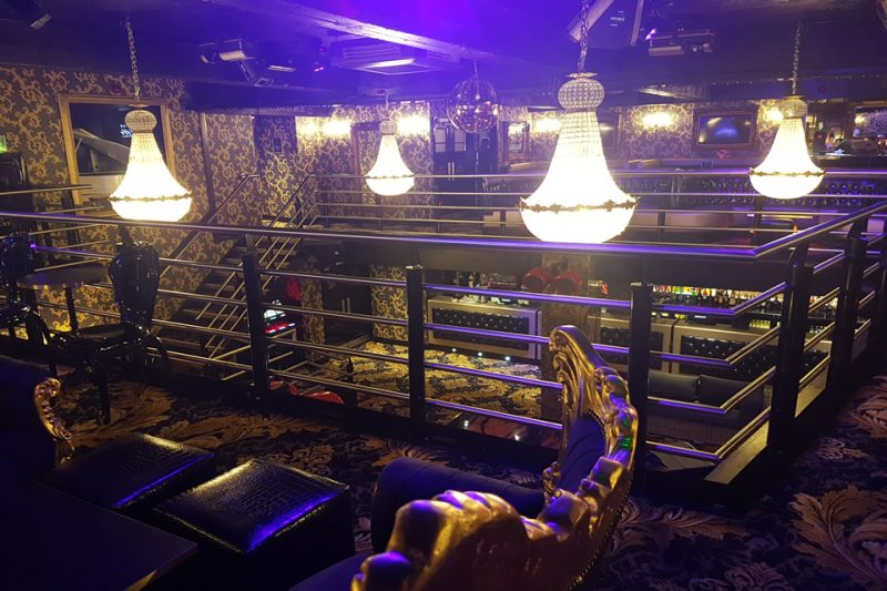 Embassy – Nightclub