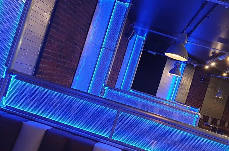 Winchester Students Union – Nightclub