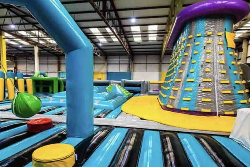 Jumpin Fun – Inflatable Park