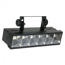 Showtec Ignitor 6 Section LED Strobe