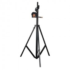 Showtec 4m Wind Up Stand