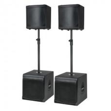 DAP DLM Speaker System