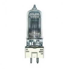 GE 240v 500w Lamp
