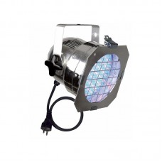 Showtec LED Par 56 Short Polished