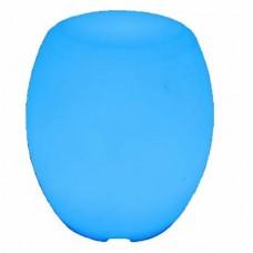 LED Barrel Chair