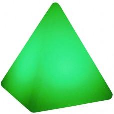 LED Pyramid 28cm