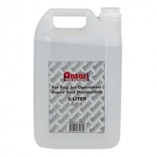 Antari 5L Fog Fluid SFD Super Fast Disperse