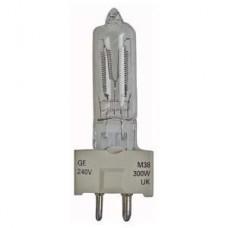 GE 650w GX9.5 Lamp