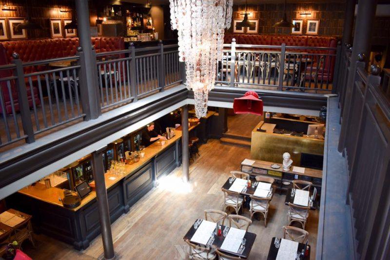 32 Duke Street – Restaurant & Bar