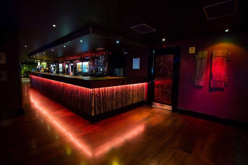 Tahiko – Nightclub