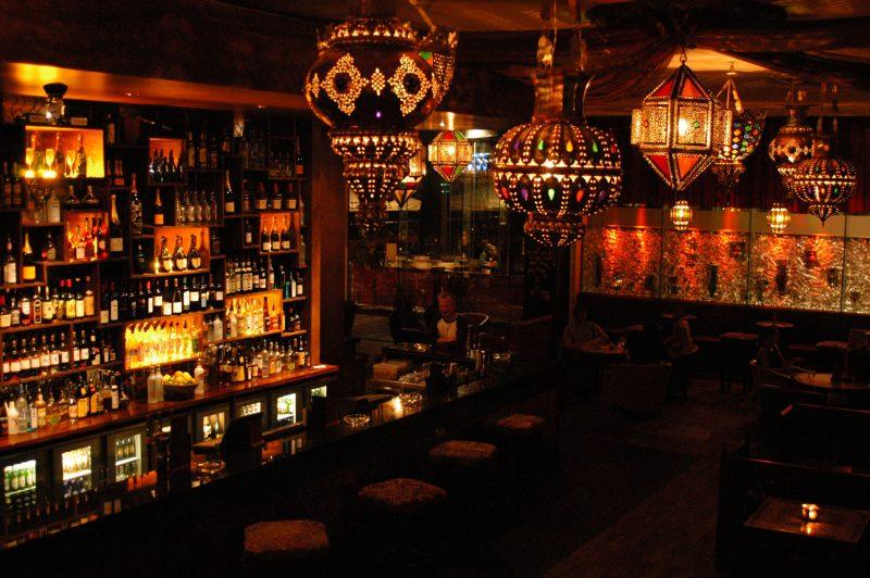 Karma – Restaurant & Bar