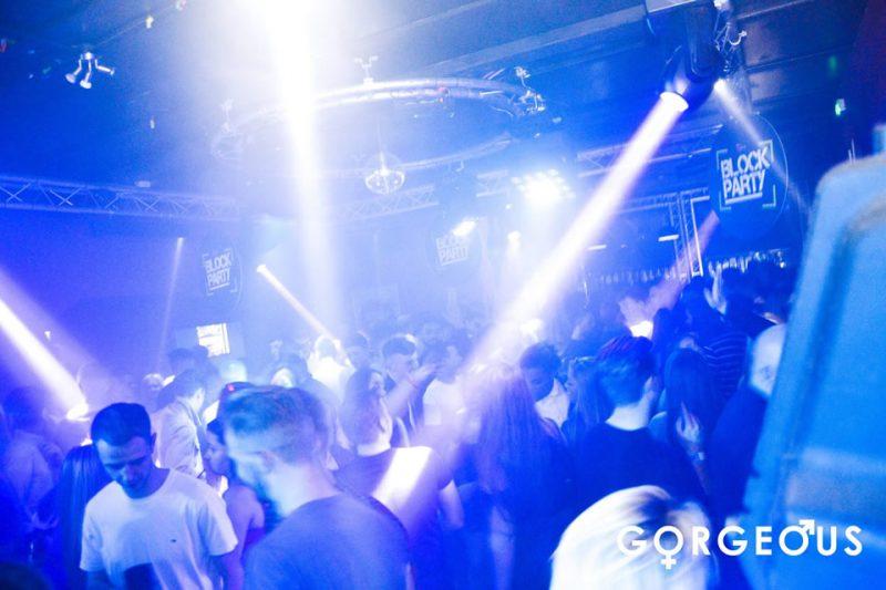 Gorgeous – Nightclub