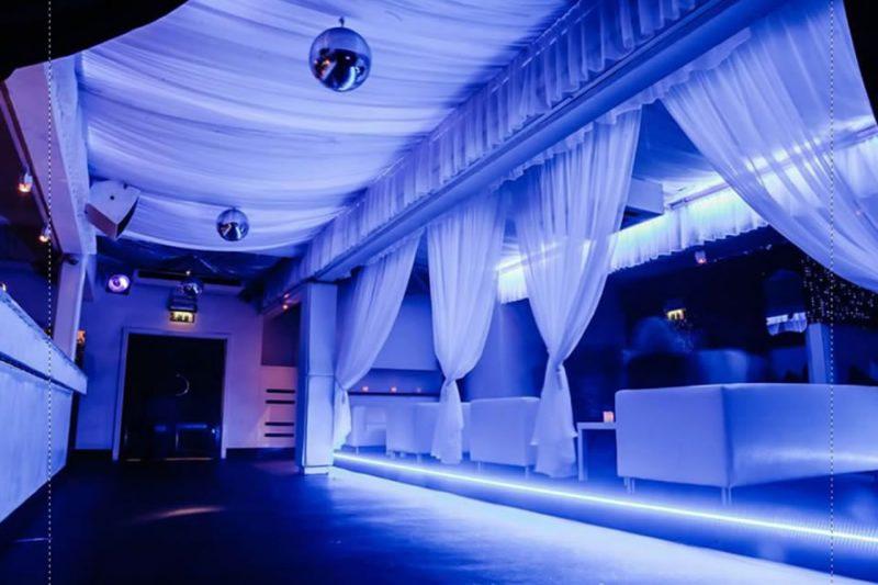 Pure – Nightclub