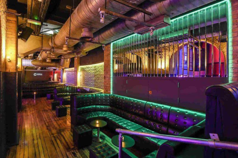 Circa – Nightclub